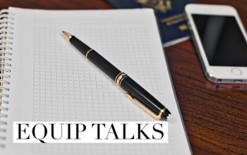 Equip Talks