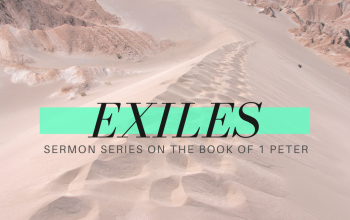 Exiles (1 Peter)