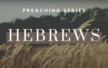 Hebrews - Jesus is Greater
