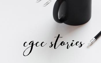 CGCC Stories